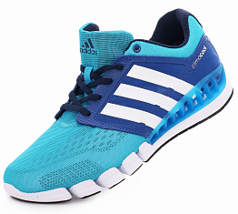 Кроссовки Adidas Climacool Revolution M Royal Blue/White