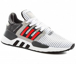 Кроссовки Adidas Equipment Support 91/18 White / Gray