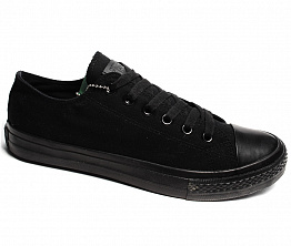 Кеды Converse All Star Ox Unisex Black